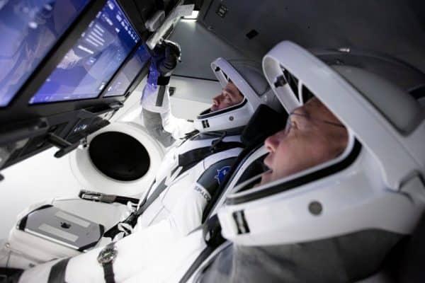 Ուղիղ միացում տիզերքից. Նասան և SpaceX-ը իրականացրին հաջող թռիչք