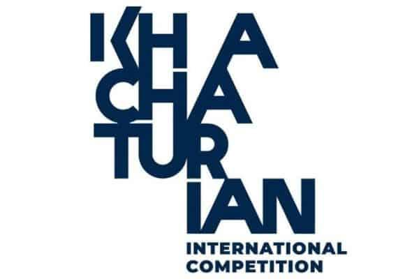 Հայտնի են Խաչատրյան 16-րդ միջազգային մրցույթի հաղթողները