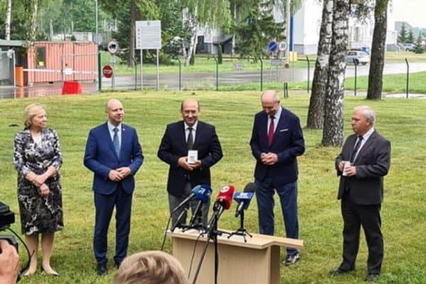 Լիտվացի բուժաշխատողները շուտով կժամանեն Հայաստան