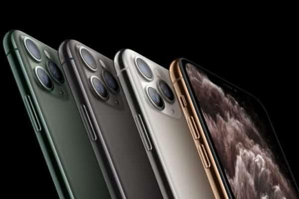 Apple-ն, այնուամենայնիվ, կթողարկի Iphone 12-ը