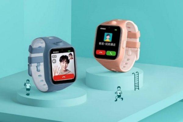 Xiaomi-ին կթողարկի նոր խելացի Mi Rabbit Children Watch 4C