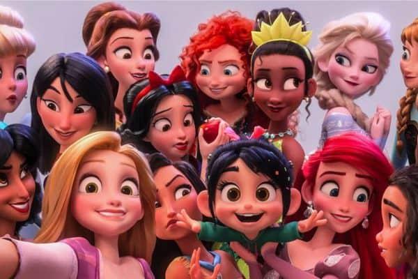 Եթե Disney-ի թագուհիներն ապրեին մեր օրերում…