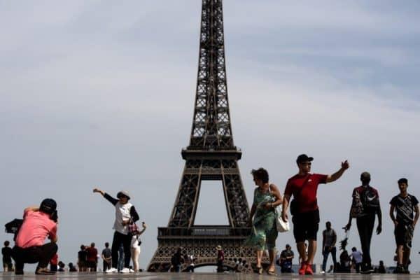 Ֆրանսիան զբոսաշրջիկների համար սահմանները կբացի հունիսի 15-ից
