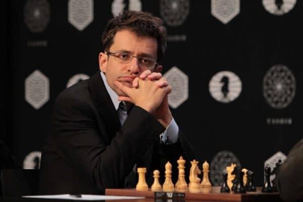 Արոնյանը Clutch Chess International-ի կիսաեզրափակչում է