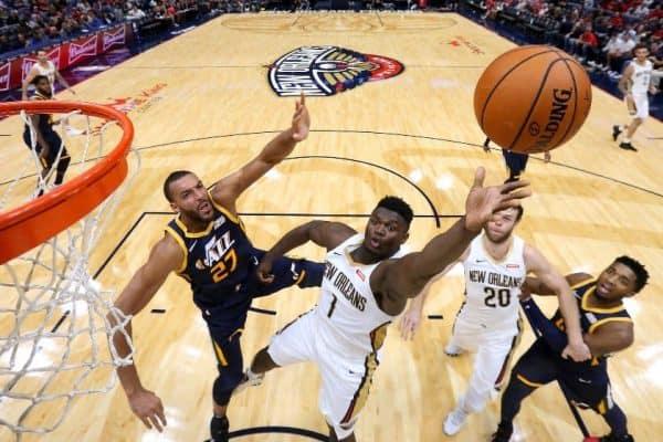 Բասկետբոլ՝ առանց հանդիսականի.NBA-ը վերսկսում է մրցաշրջանը