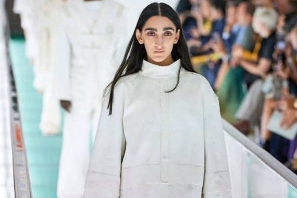 Gucci-ի հայ մոդելը՝ աշխարհի 100 ամենասեքսուալ կանանց ցուցակում