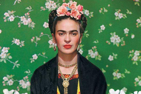 «Ես նկարում եմ ծաղիկներ, նրանք չեն մեռնի» Ֆրիդա Կալո