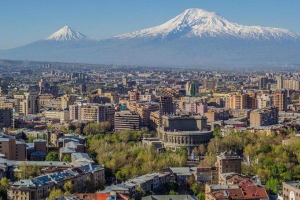 Ռուս-ամերիկյան համատեղ նոր ֆիլմ Հայաստանի մասին