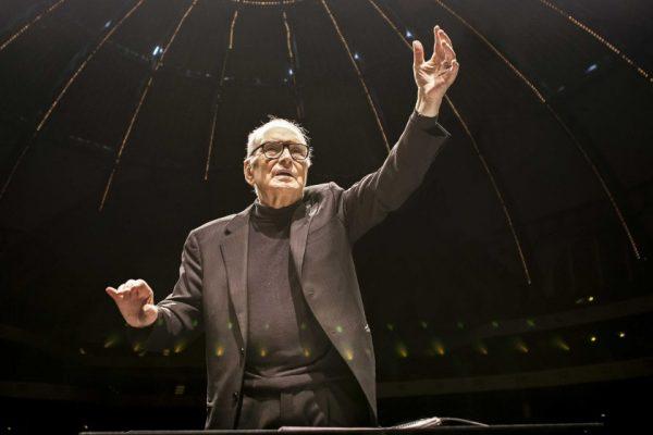 Մահացել է իտալացի աշխարհահռչակ կոմպոզիտոր Էնիո Մորիկոնեն