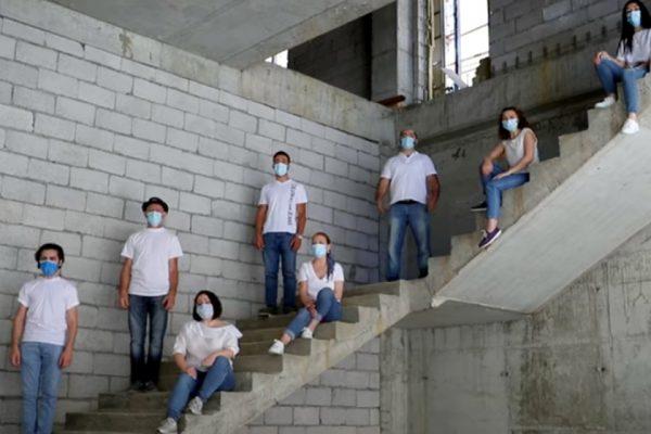 ՀՀ թատրոնները երաժշտական մարտահրավեր են նետում իրար