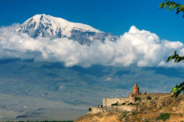 Birthplace of Humanity. ֆրանսիացի երիտասարդները տեսահոլովակ են նկարել Հայաստանի մասին