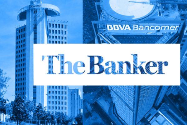 Չինական բանկերը՝ The Banker-ի վարկանշային աղյուսյակի առաջատար