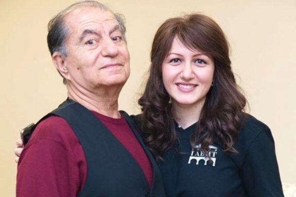 Օտար հողում մեծացող փոքրիկին ամեն օր հիշեցնում են, որ ինքը հայ է