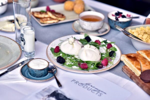 «Կաթը սեր է».կաթնամթերքի համտես լրատվամիջոցների ներկայացուցիչների համար