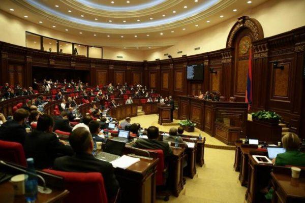 ՀՀ ԱԺ-ն դատապարտում է Արցախի դեմ Ադրբեջանի սանձազերծած ռազմական ագրեսիան