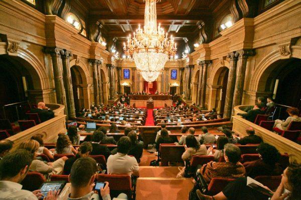 Կատալունիայի խորհրդարանը Ադրբեջանի գործողությունները դատապարտող բանաձև է ընդունել