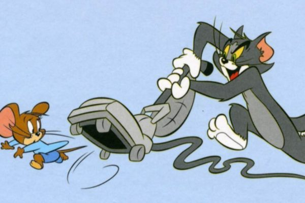 «Թոմ և Ջերի» մուլտֆիլմը վերադառնում է մեծ էկրաններ